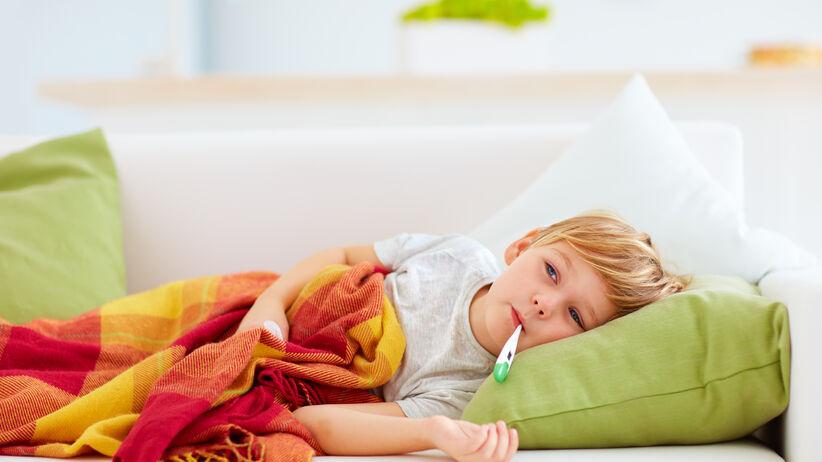 Co robić, kiedy dziecko boli gardło? Poradnik rodzica