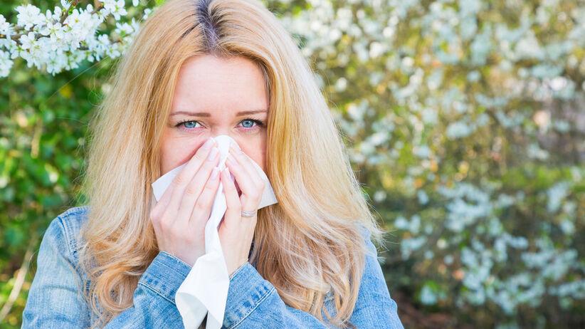Alergia i COVID-19