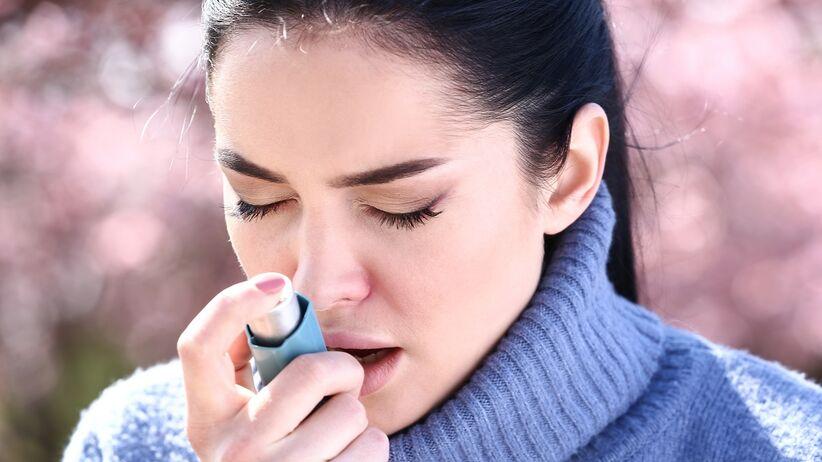 Alergia wziewna - jakie alergeny ją wywołują?
