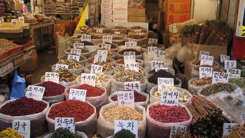 Komu szkodzi orientalna kuchnia?