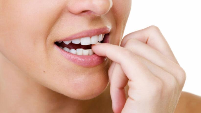 Obgryzanie paznokci zmniejsza ryzyko rozwoju alergii