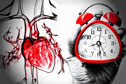 Musisz mieć operację serca? O tej porze ryzyko zgonu jest najniższe