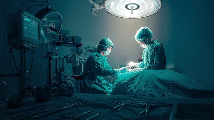 Operacje w czasie pandemii