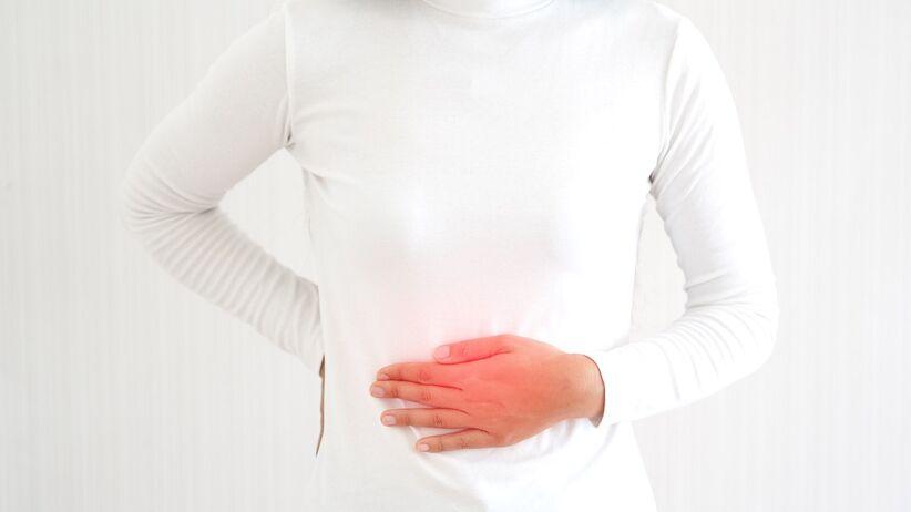 Przepuklina pępkowa - objawy, przyczyny, leczenie
