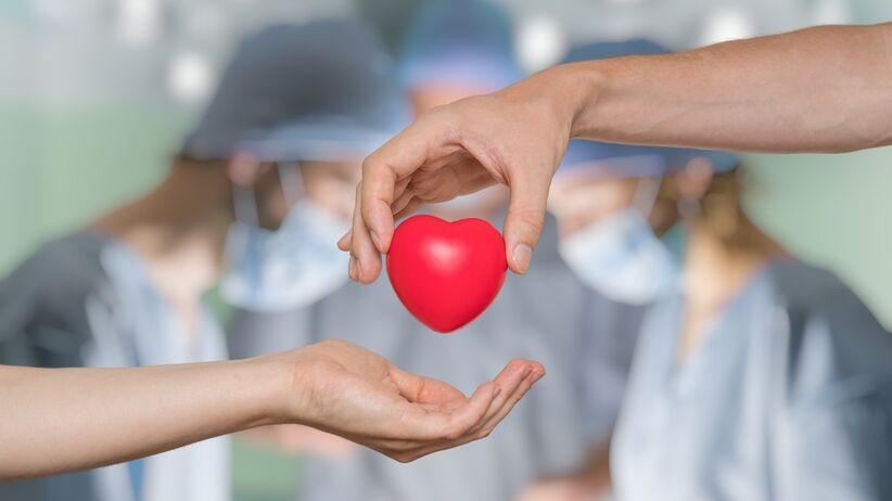 Autotransplantacja serca to wyjątkowy zabieg
