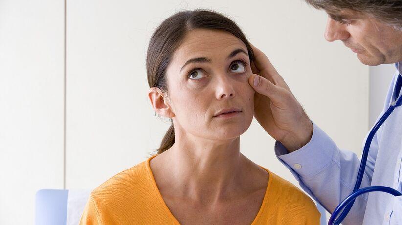Anemia sierpowata - objawy, leczenie