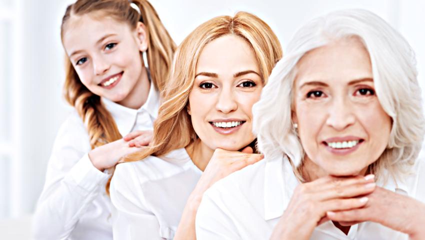 Geny, dziedziczenie, jakie cechy można odziedziczyć po rodzicach?