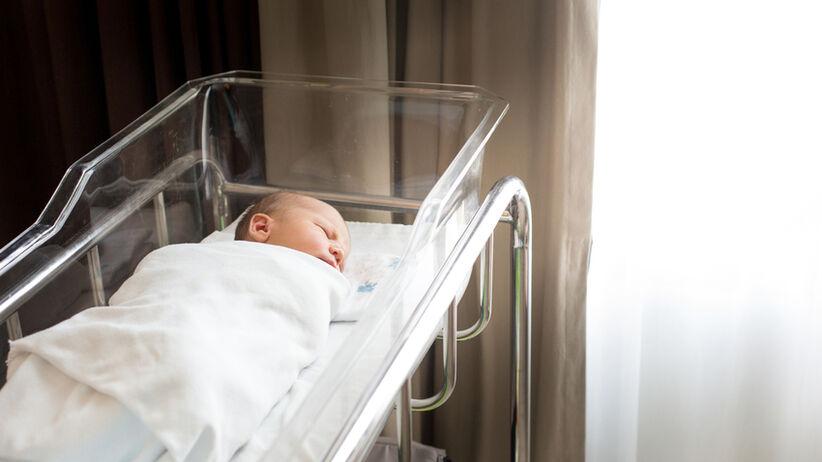 Zespół Patau to zespół wad wrodzonych noworodków