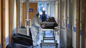 Co gorsze: grypa czy COVID-19? Nowy raport CDC