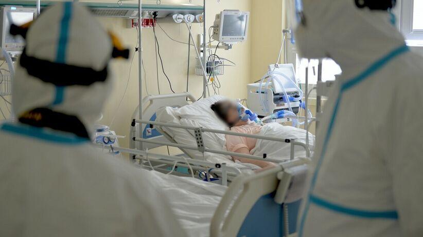 Czwarta fala koronawirusa w Polsce