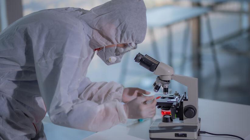 Koronawirus i raport zdrowia: dlaczego wirus SARS-CoV-2 tak szybko zaatakował?