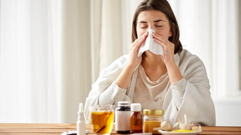Test wiedzy na temat popularnych chorób