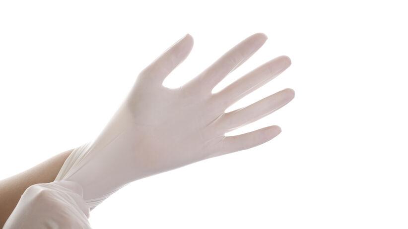 Jak zakładać rękawice ochronne?