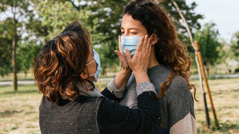 Koniec pandemii może nigdy nie nastąpić. Jak kończą się pandemie?