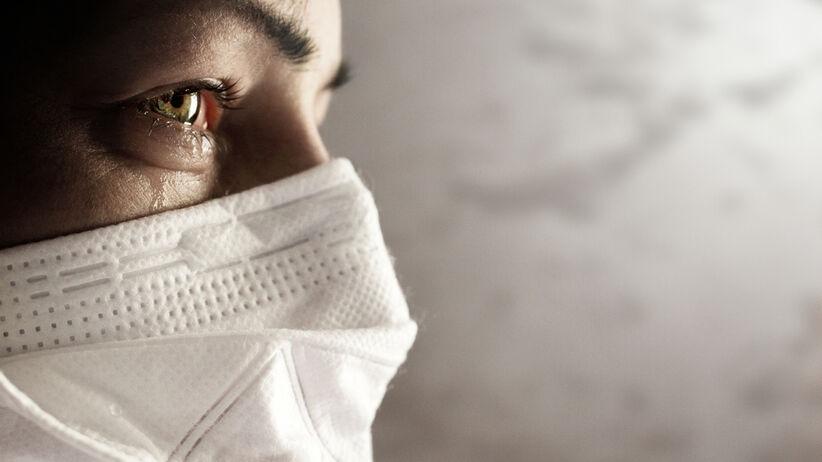 Koronawirus: zimą fala zakażeń może być gorsza niż pierwsza. Kolejne ostrzeżenie