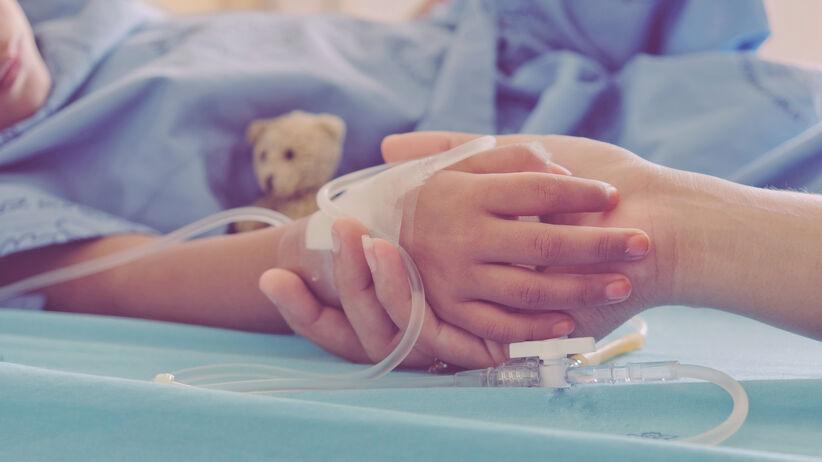 Koronawirus i zakaz odwiedzin w szpitalach dziecięcych. Apel rodziców do MZ