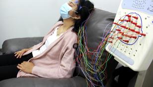 Koronawirus może docierać do mózgu przez... nos