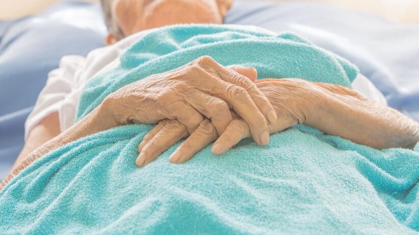 113-letnia Maria Branyas, najstarsza kobieta w Hiszpanii, wyzdrowiała z koronawirusa