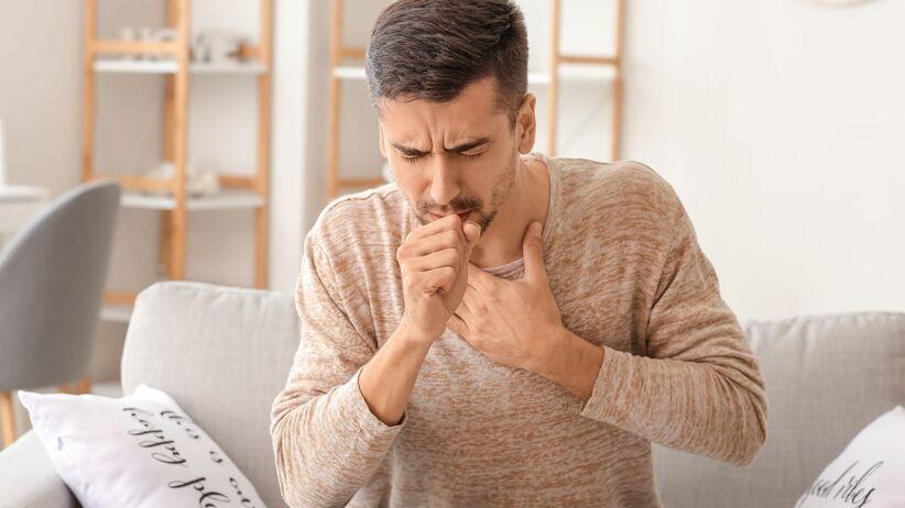 Objawy zakażenia koronawirusem