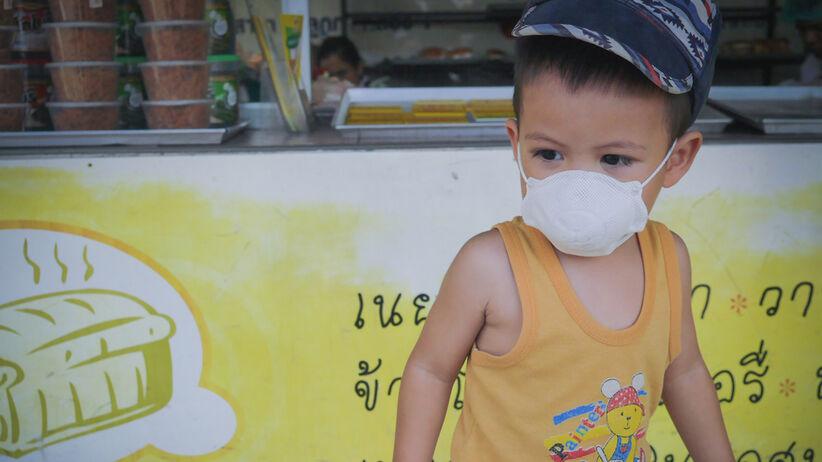 Koronawirus u dzieci przeważnie przebiega łagodnie