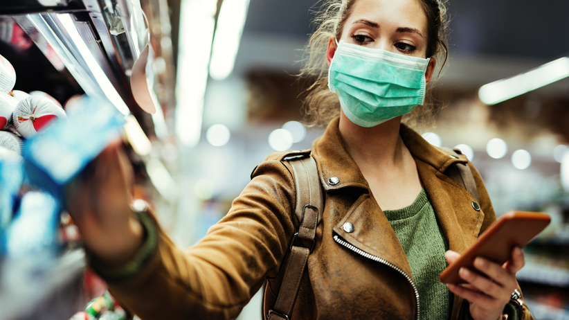 Koronawirus w Polsce: czy noszenie maseczek wciąż obowiązuje?