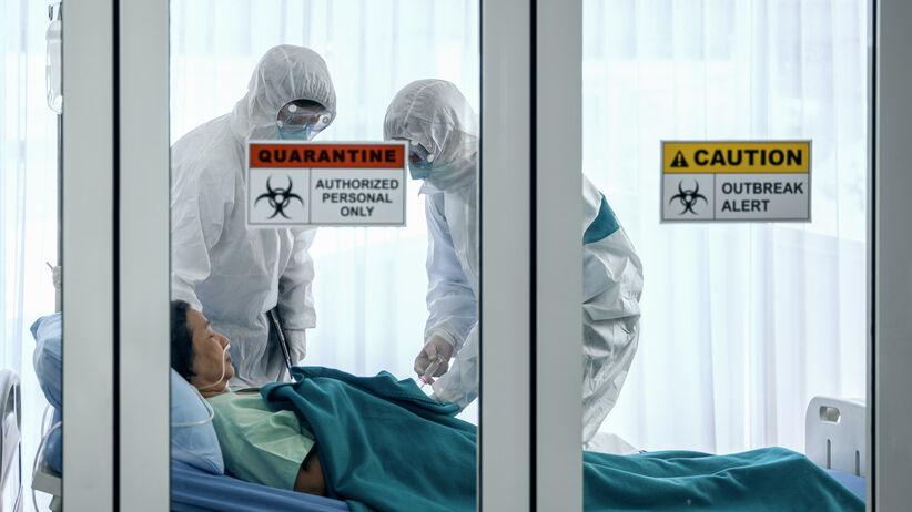 Koronawirus: nowe kody zgonów