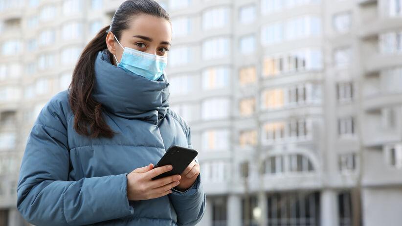 Koronawirus: zasady noszenia maseczek