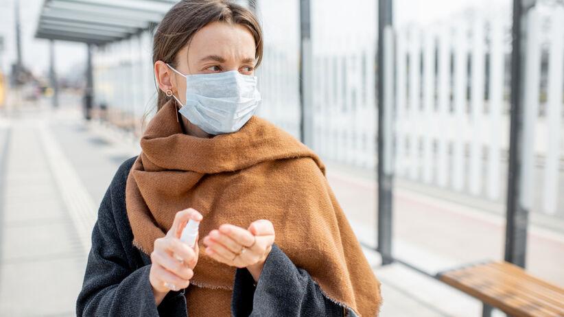 Koronawirus: jak się uchronić przed COVID-19?