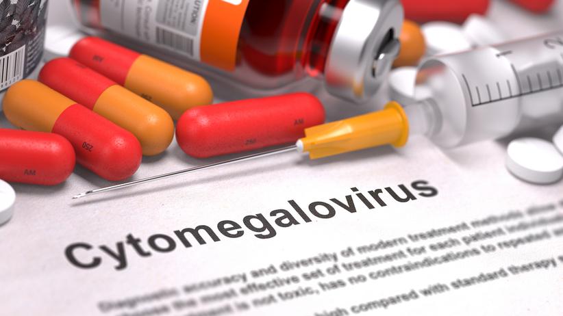 Na cytomegalię choruje większość ludzi. Jak rozpoznać chorobę?
