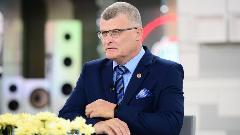 Paweł Grzesiowski o koronawirusie. Padły mocne słowa.