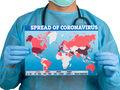 Nuevas variantes del virus Corona