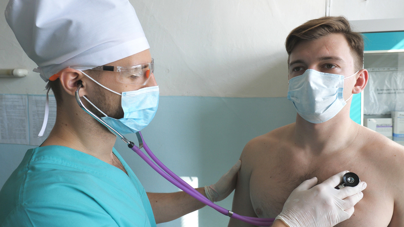 Odporność na koronawirusa