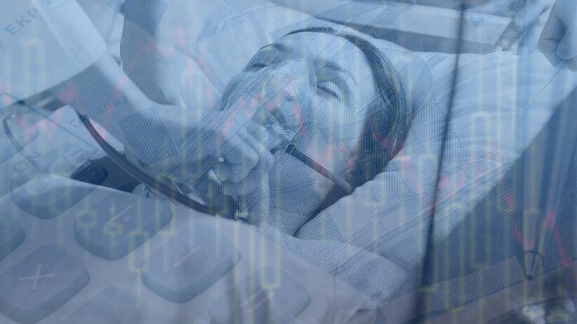 Śmiertelność koronawirusa