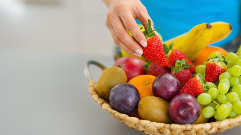 Owoce obniżają ryzyko cukrzycy
