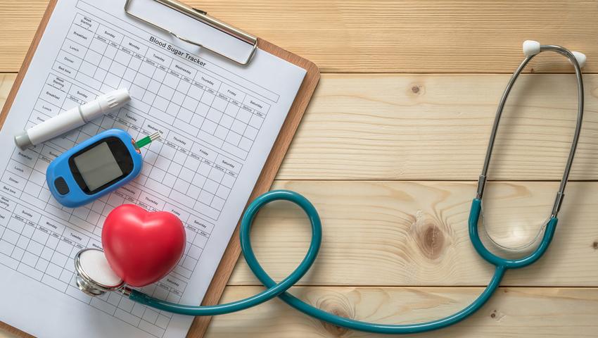 Powikłania cukrzycy są konsekwencją nieleczonej choroby