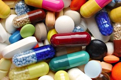 Od antybiotyków do cukrzycy?
