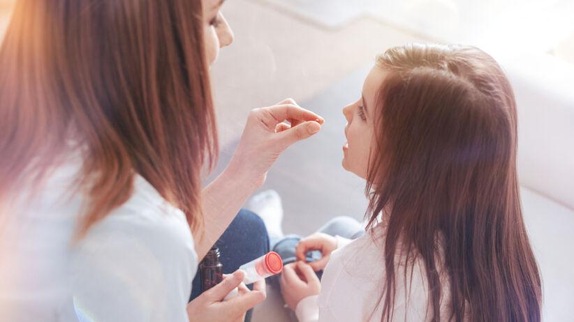 Szczepionka na cukrzycę dla dzieci