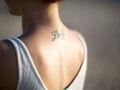 Nuevo tatuaje y sol