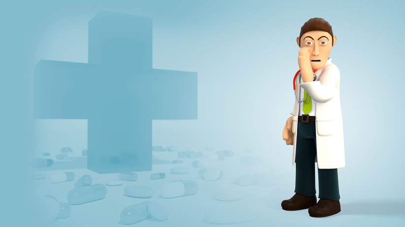 Ratownik medyczny: tak brzmi odpowiedź na większość pytań z prośbą o dyskrecję