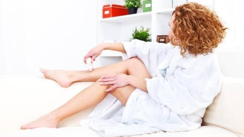 Zapalenie mieszków włosowych - objawy, metody leczenia