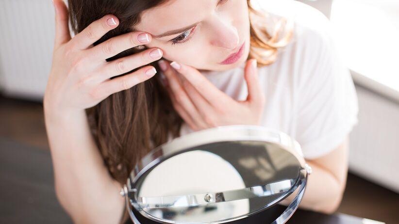 Zmiany skórne: o jakich chorobach mogą świadczyć?
