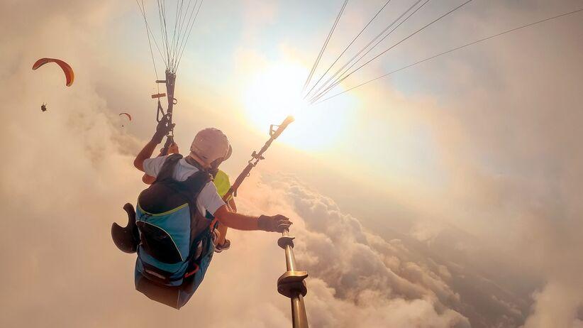 Adrenalina – jak działa na organizm i dlaczego jej potrzebujemy?