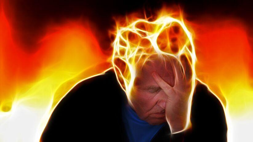 Często boli Cię głowa? Możesz mieć problemy z tarczycą!
