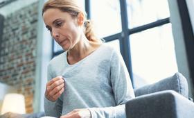 HTZ stosowana jest przez kobiety w okresie klimakterium
