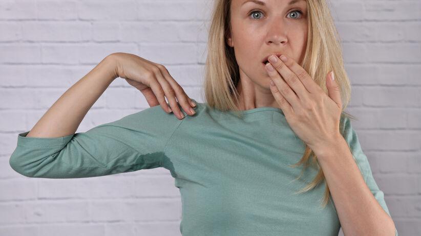 Problemy ze skórą w przebiegu nadczynności tarczycy