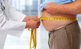Zespół Cushinga powoduje otyłość