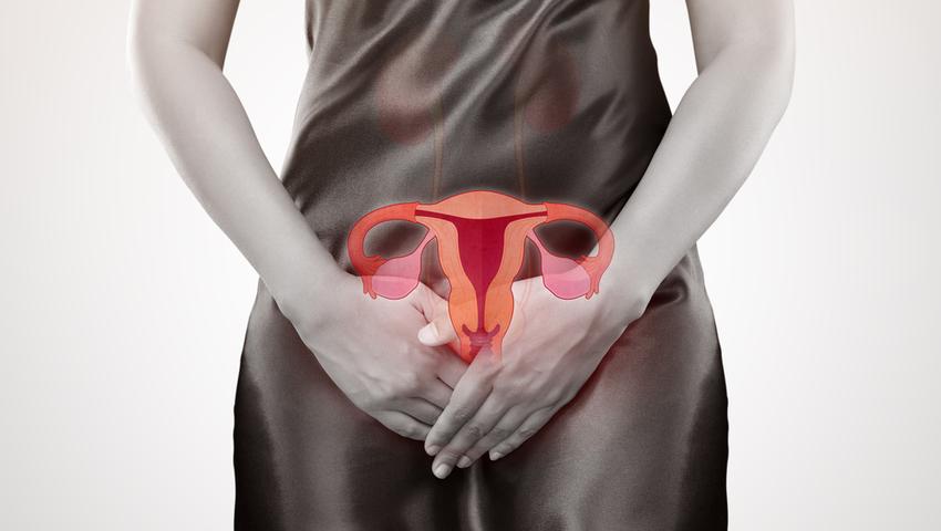 Ból jajników występuje nie tylko w czasie owulacji