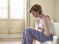 Se ha estimado que la endometriosis puede causar problemas de fertilidad hasta en un 30% de las personas.  una mujer