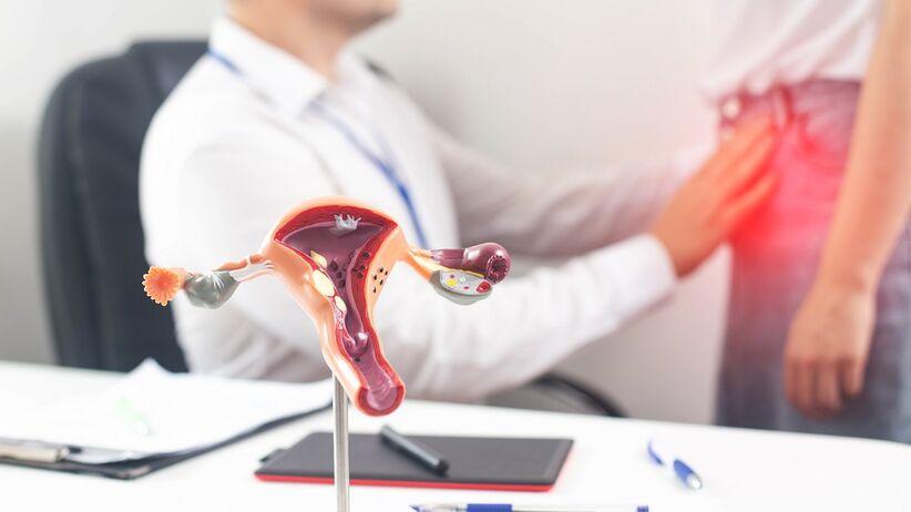 Mięśniaki macicy - jak leczyć?