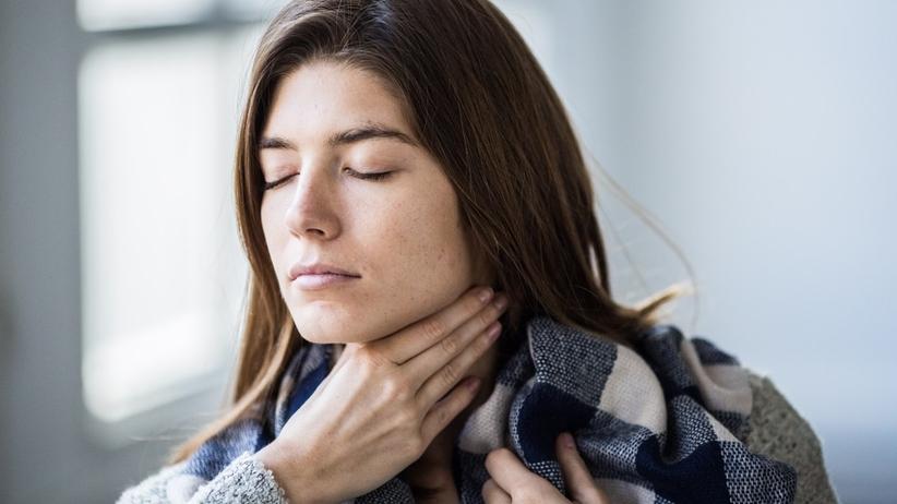 Dlaczego gardło boli? Sposoby na leczenie gardła